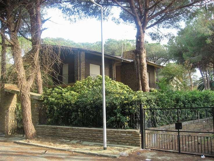 Villetta Piano Terra Casa VacanzaAff133