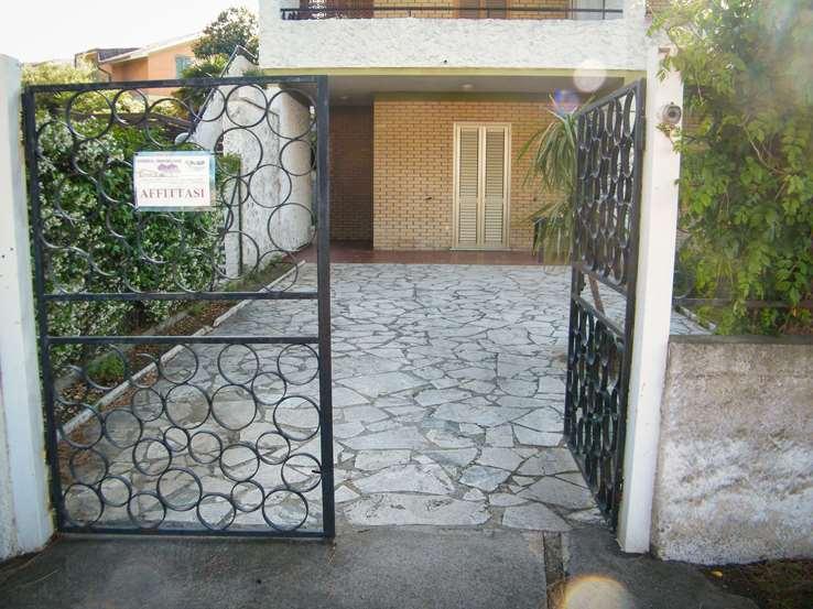 Villetta piano terra Tarquinia Lido – AFF280