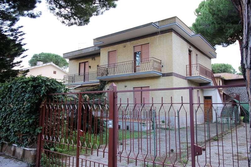 Villetta primo piano Tarquinia Lido – VILL03