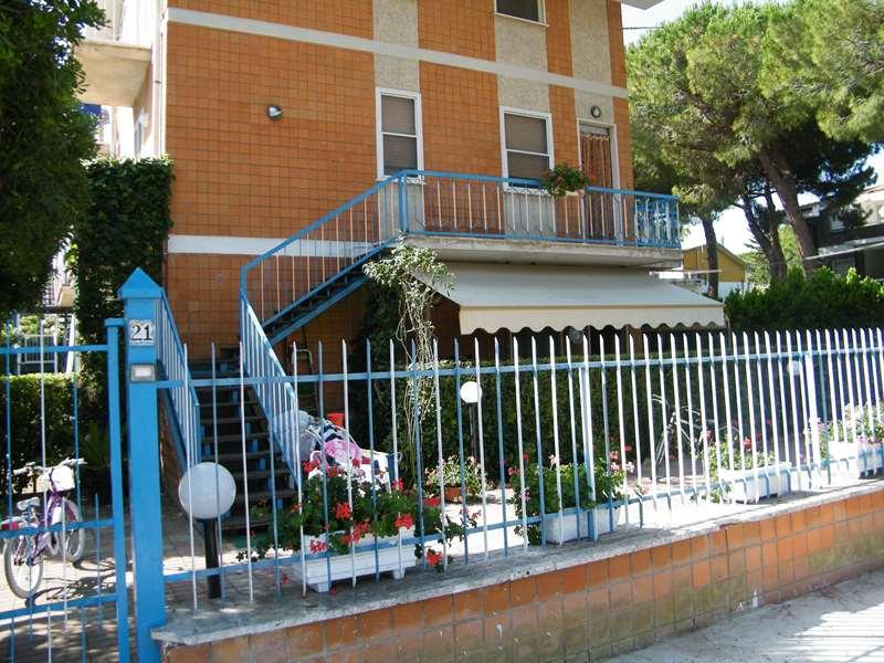 Villetta primo piano Tarquinia Lido – AFF 30