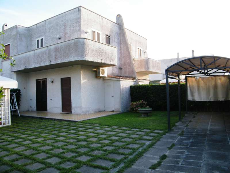 Villetta due livelli Tarquinia Lido – AFF231