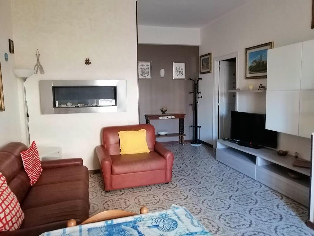 Appartamento piano terra Tarquinia Lido – AFF101