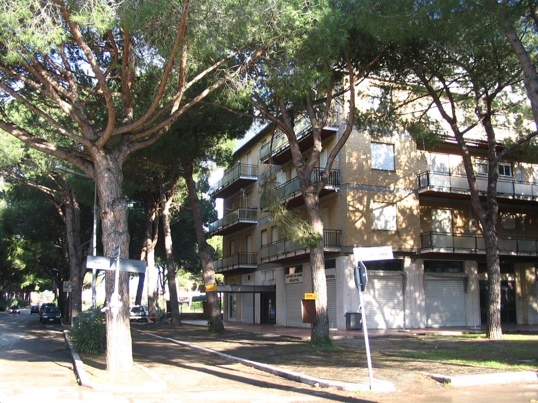 Appartamento terzo piano Tarquinia Lido – APP 09