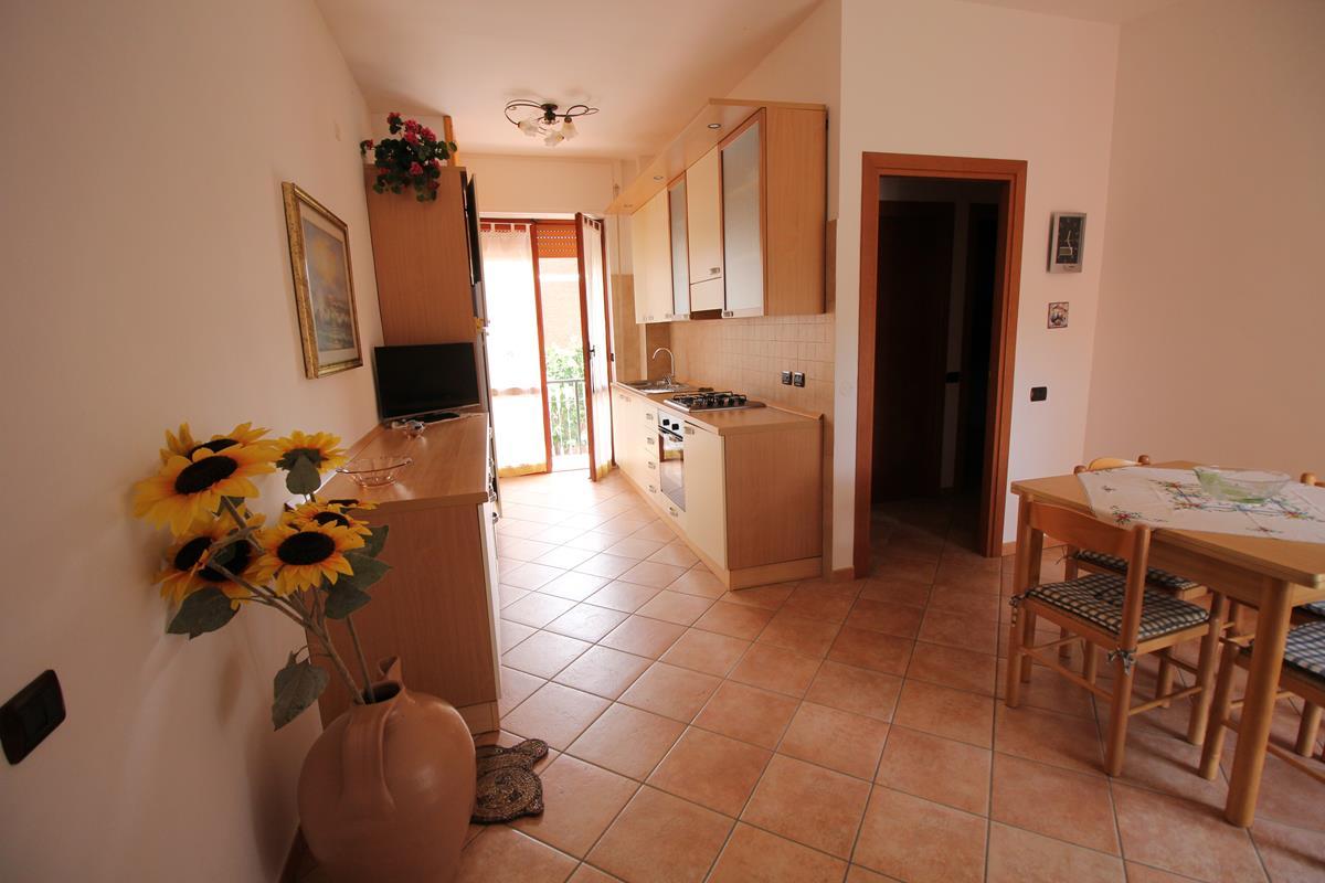 Appartamento ristrutturato Tarquinia Lido – APP02